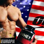 100% Whey GOLD STANDARD ON versión USA