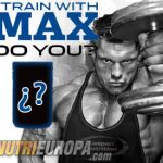 SuperPump MAX de Gaspari Nutrition