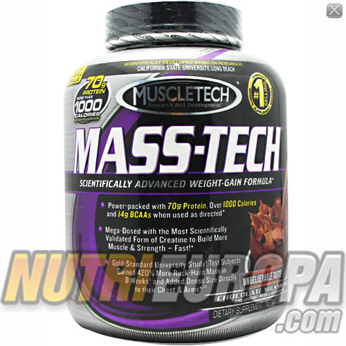Muscletech nitro tech hardcore fresa