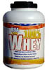 100% WHEY USA [2.27Kg] • CNP PROFESIONAL