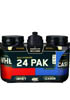 GOLD STANDARD 24 PAK • OPTIMUM NUTRITION