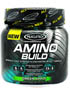 AMINO BUILD [267g] • MUSCLETECH