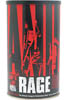 ANIMAL RAGE [44 Packs] � UNIVERSAL NUTRITION