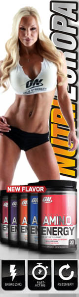 AMINO ENERGY � OPTIMUM NUTRITION