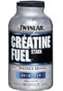 CREATINE FUEL STACK [180 CAPS] • TWINLAB