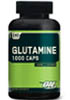 GLUTAMINA 1000 [240 CAPS] • OPTIMUM NUTRITION