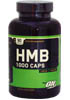 HMB 1000 [90 CAPS] • OPTIMUM NUTRITION