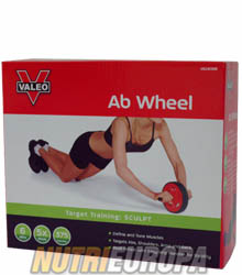 AB WHEEL • VALEO