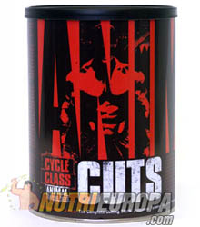 ANIMAL CUTS [42 Packs] • UNIVERSAL NUTRITION