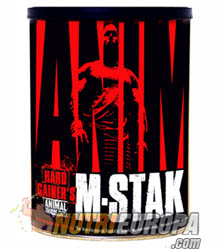 ANIMAL M-STAK [21 PACKS] • UNIVERSAL NUTRITION