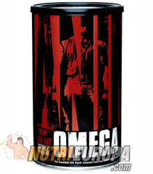 ANIMAL OMEGA [30 PACKS] • UNIVERSAL NUTRITION