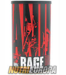 ANIMAL RAGE [44 Packs] • UNIVERSAL NUTRITION