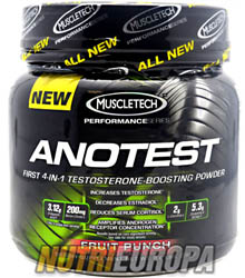 ANOTEST [284g] • MUSCLETECH