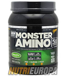 MONSTER AMINO [375g] • CYTOSPORT