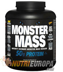 MONSTER MASS [2.7Kg] • CYTOSPORT