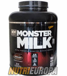 MONSTER MILK [2Kg] • CYTOSPORT