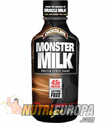 MONSTER MILK RTD [591 ml] • CYTOSPORT