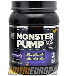 MONSTER PUMP [456g] • CYTOSPORT