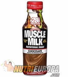 MUSCLE MILK RTD [414ml] • CYTOSPORT