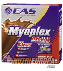 MYOPLEX DELUXE [18 PACKS] • EAS