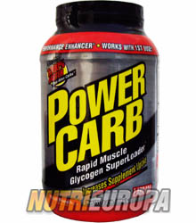 POWER CARB [998g] • LABRADA