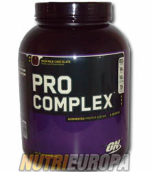 PRO COMPLEX [2.09Kg] • OPTIMUM NUTRITION