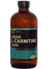 L-CARNITINA 1000 [335 ml] • OPTIMUM NUTRITION