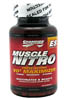 MUSCLE NITRO [120 CAPS] • CHAMPION NUTRITION
