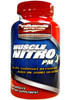 MUSCLE NITRO PM [120 CAPS] • CHAMPION NUTRITION