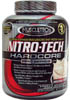 NITRO-TECH HARDCORE PRO SERIES [1.8Kg] • MUSCLETECH