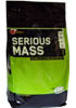 SERIOUS MASS [12LB] • OPTIMUM NUTRITION